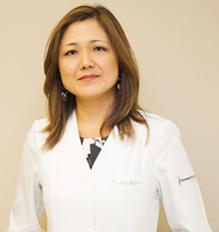 Dra Silvia Mizue Hashimoto Toledo
